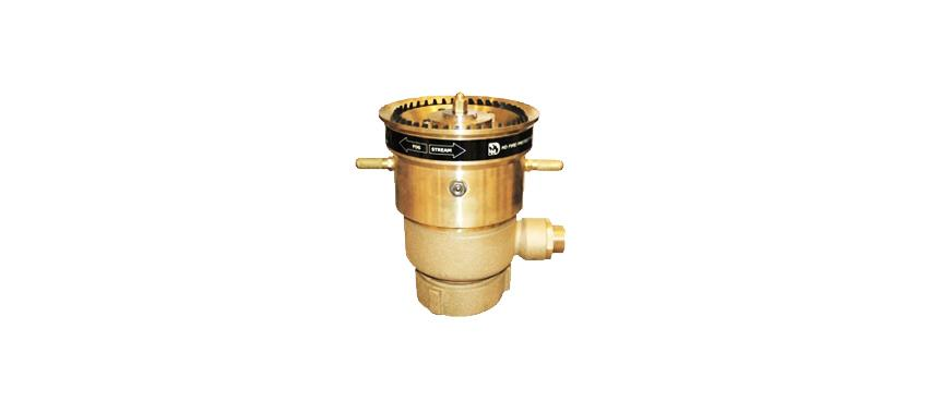 Fire monitor nozzles manufacturers distributors in