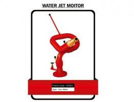 WATER JET MONITOR