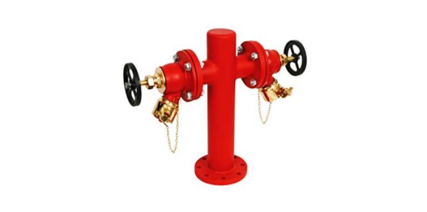 2-Way Stand Post Hydrants
