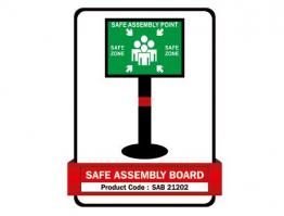 Safe Assembly Board